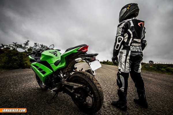 kawasaki ninja 300 review verdict