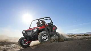 Polaris India Launches RZR XP 900