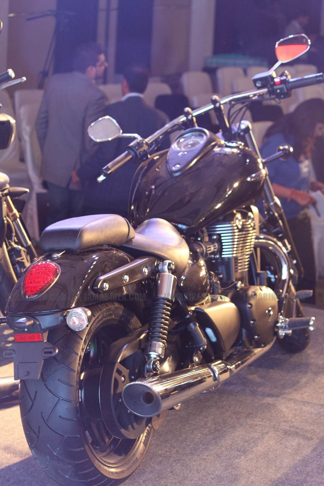 triumph motorcycles india launch - 61