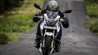 TVS Apache RTR 180 gallery