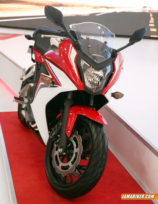 Honda CBR650F to be made in India at a price below 7 lakh