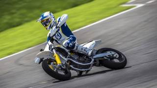 Husqvarna launches 2015 FS 450
