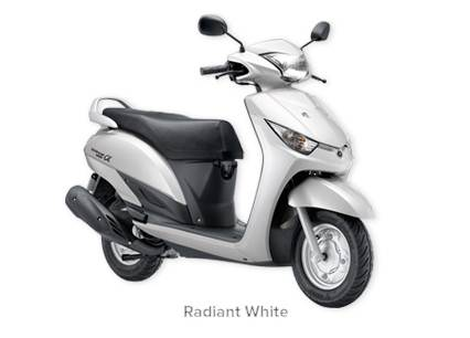 yamaha alpha colour option