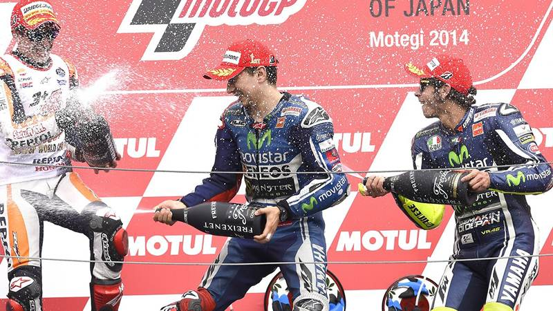 motogp motegi winners 2014