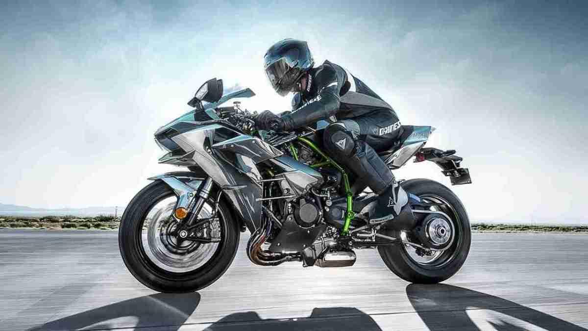 Kawasaki Ninja H Street Bike Specifications Details