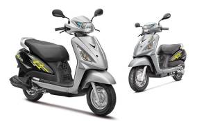 New Suzuki Swish 125 featured