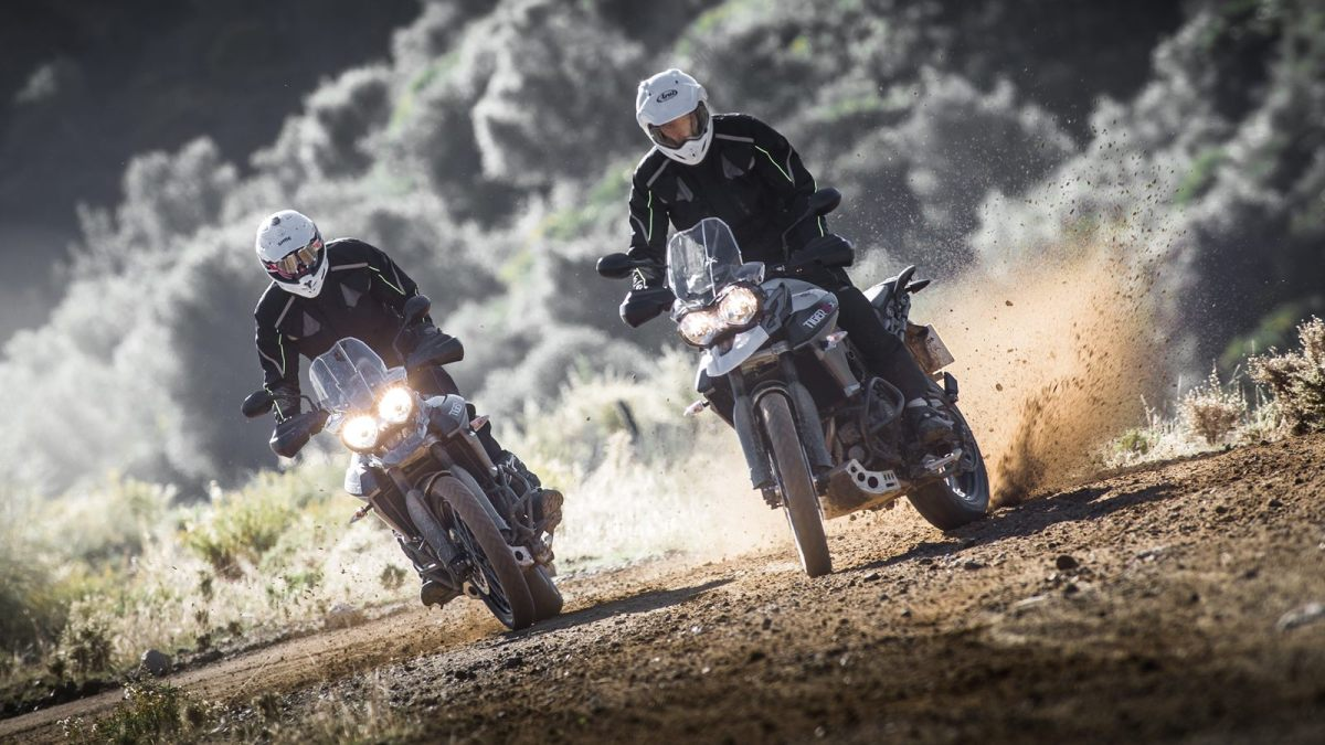 New 2015 Triumph Tiger 800 range India launch