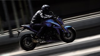 Suzuki GSX-S1000 HD wallpaper