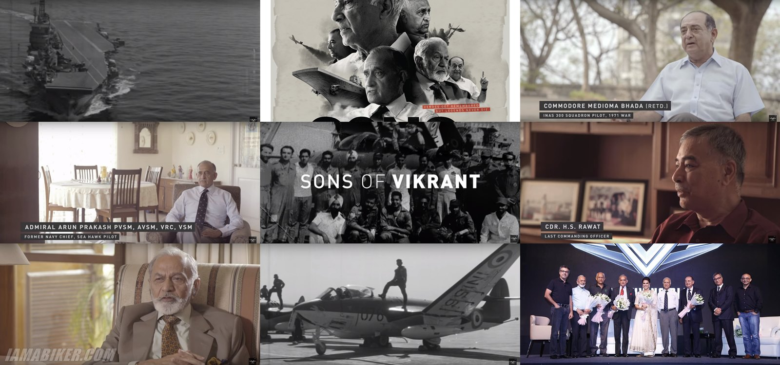 Sons of Vikrant