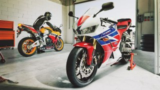 Honda CBR600RR to be discontinued