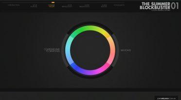 Davinci resolve colour grading tutorial
