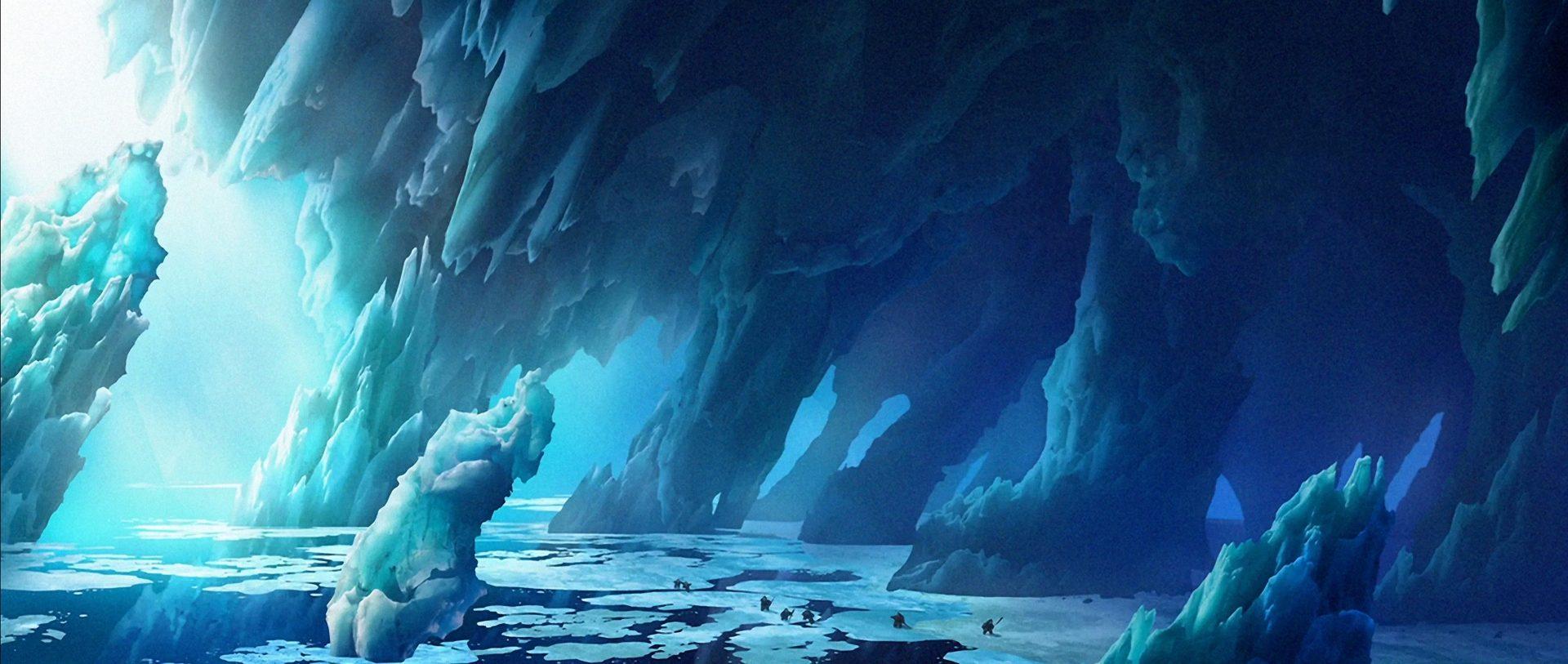 Fall Desktop Mountain Wallpaper How To Train Your Dragon 2 High Definition Concept Art