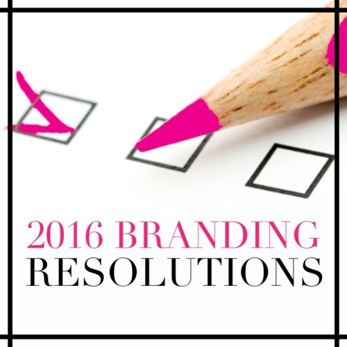IAMANIESIA'S ULTIMATE 2016 Branding Guide