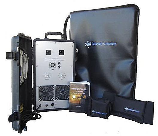 PEMF 4000 Device