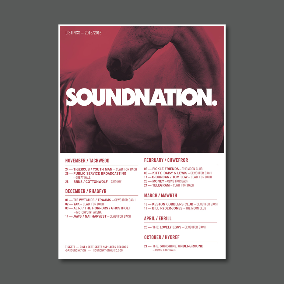 SoundNation8