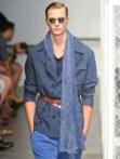 Robert Geller, Men's Fashion