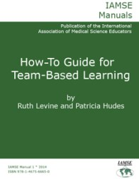 How-To Guide for Team-Based Learning