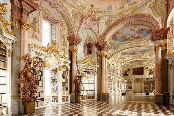 Library-Admont-Abbey-in-Austria-2-600x400