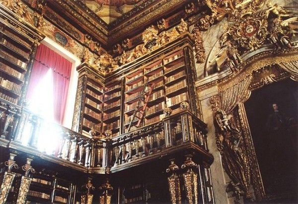 Library-of-the-University-of-Coimbra-in-Portugal-600x411