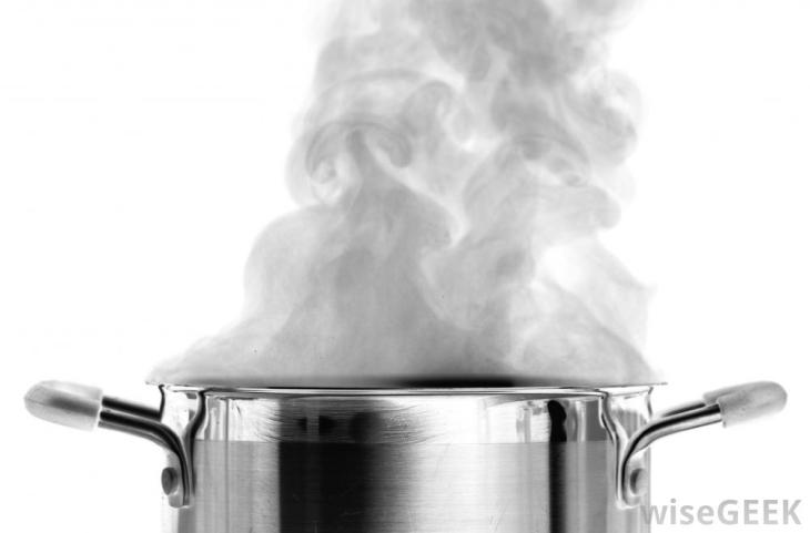 pot-of-boiling-water-with-smoke
