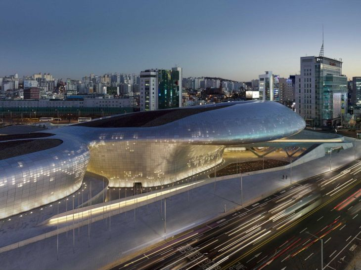 dongdaemun-design-plaza-by-zaha-hadid-architects-seoul-south-korea-shortlisted-in-culture