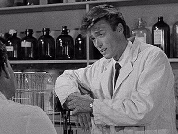 1955-25-year-old-eastwood-has-an-uncredited-bit-part-in-revenge-of-the-creature
