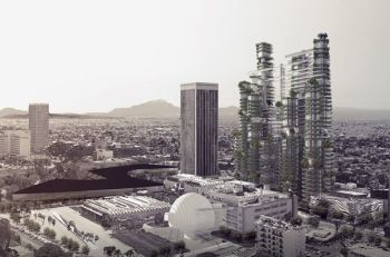 MAD-architects-ma-yansong-cloud-corridor-shelter-rethinking-how-we-live-in-los-angeles-designboom-04