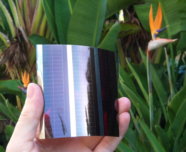 Printed-Solar-Cell