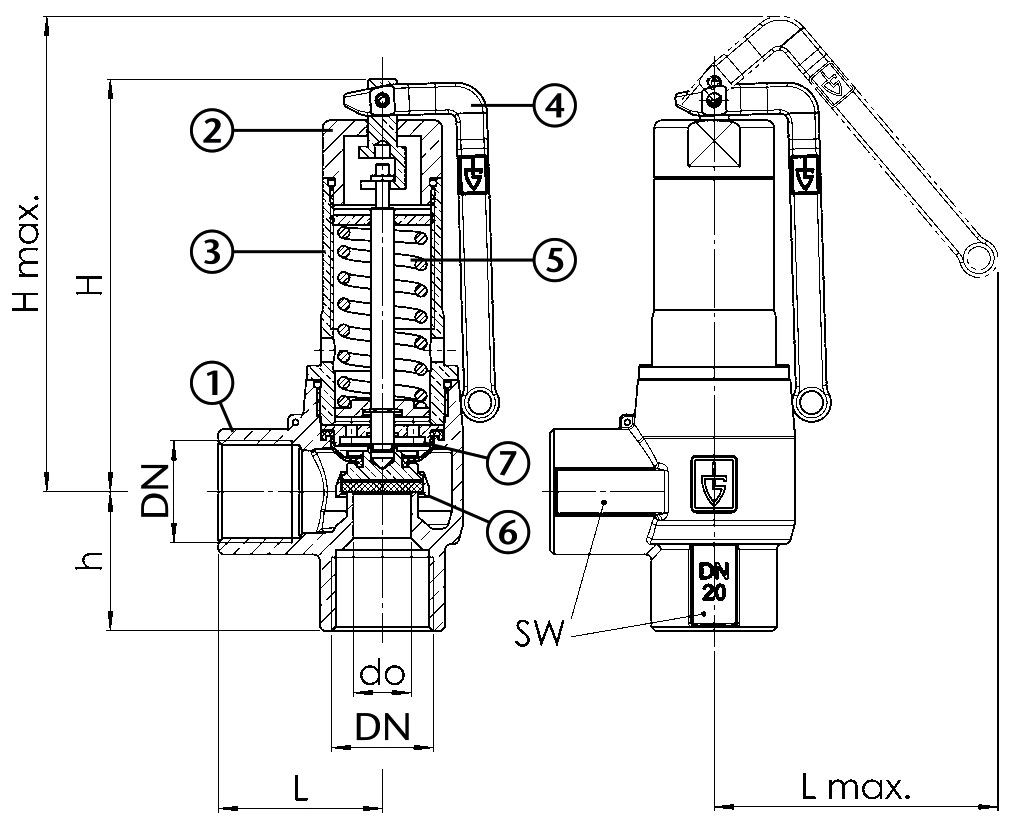 oil burner primary control wiring diagram