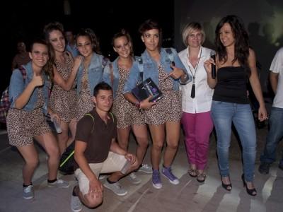 2ºPremio Infinity Crew