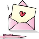 7969102-love-letter-with-heart-shape-cartoon-illustration