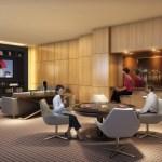 Rain Condos Oakville  - condo interior Entertainment Room