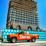 Rain Condos Oakville – April 2015 Construction Update