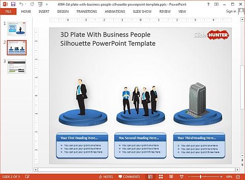 business powerpoint backgrounds - Pinarkubkireklamowe