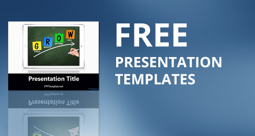 Best Websites For Free PowerPoint Templates  Presentation Backgrounds - professional power point template