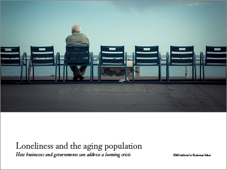IBM - Loneliness and the aging population - United States