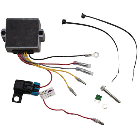 Outboard Electrical Parts iBoats