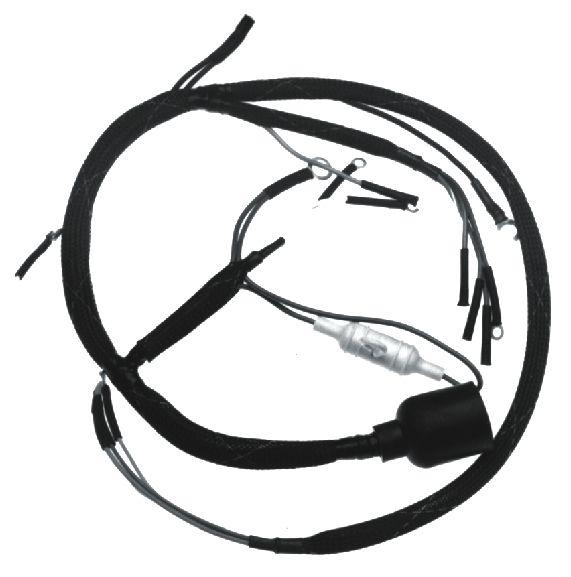 Johnson Internal Wiring Harness iBoats