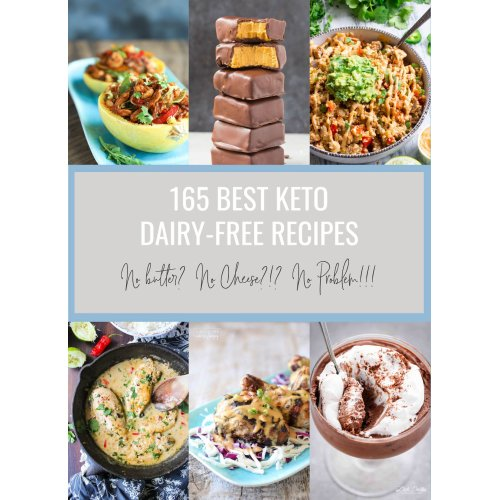 Medium Crop Of Dairy Free Meals