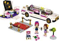 Lego 41107  Pop Star Limousine | i Brick City