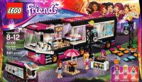 Lego Friends 41106 Pop Star Tour Bus -  - Baby ...