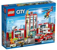 Lego City 2016 Set Images  Second Round with Fire and ...