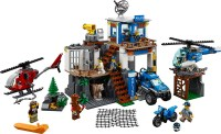 Lego City 2018  More Sets | i Brick City