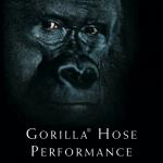 Tough Gorilla Multipurpose Hose Reduces Failures