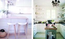 Small Of Island Kitchen Design