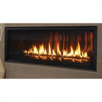 IHP Superior DRL6500 Direct Vent Linear Louverless Gas ...