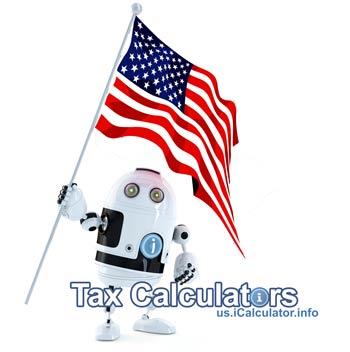 US Tax Calculator 2019/20 iCalculator