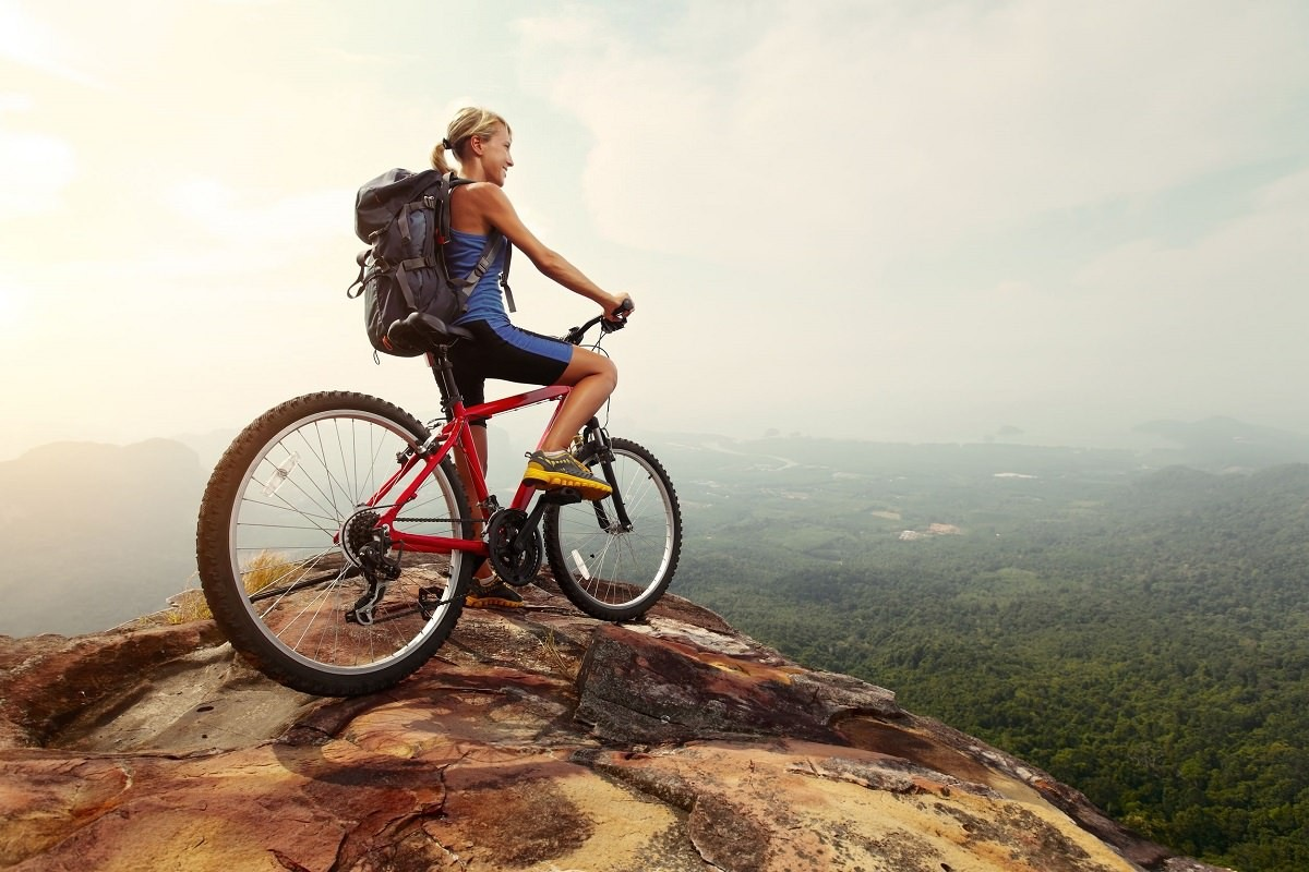 Street Bike Girl Wallpapers The Womens Mountain Bikes Scam Why You Should Not Buy A