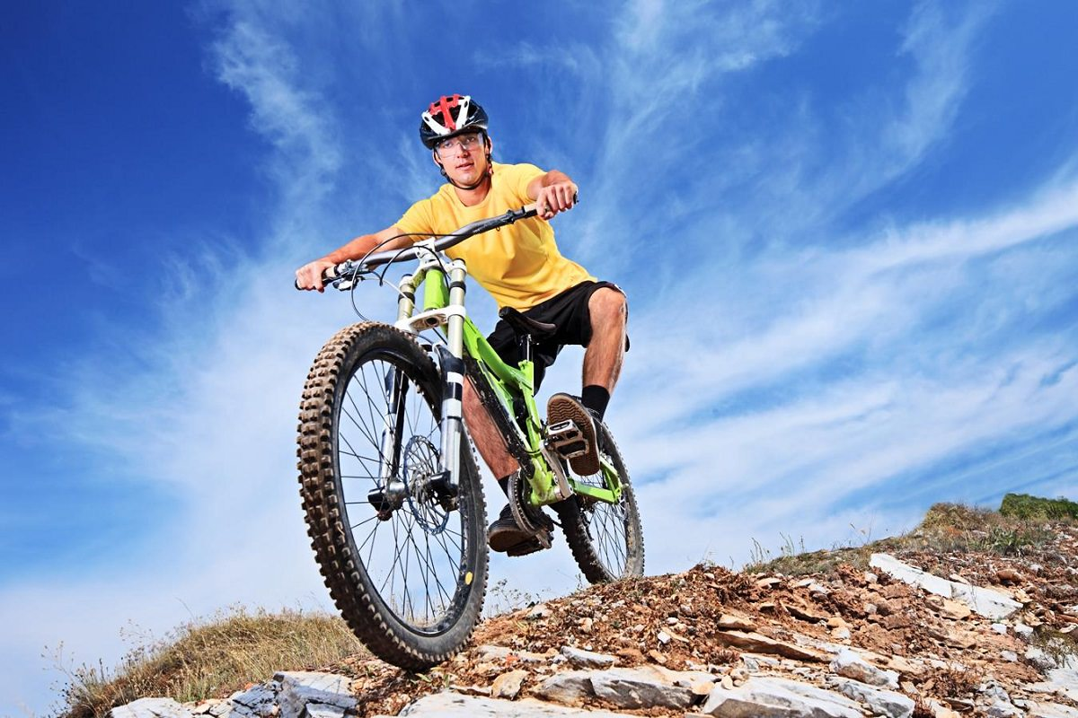 Free Falling Snow Wallpaper 21 Tips To Look Like A Beginner On Your Mountain Bike