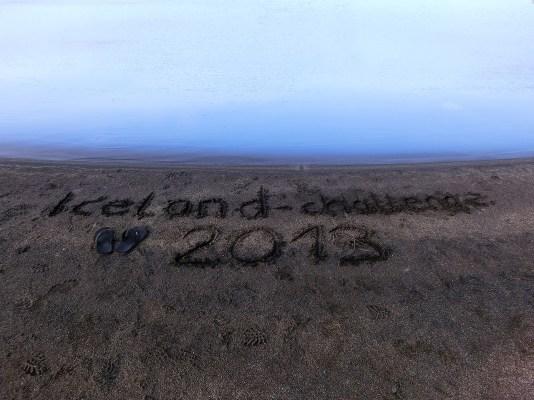 Iceland Challenge 2013 (US)